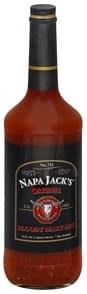Napa Jacks Bloody Mary Mix Original