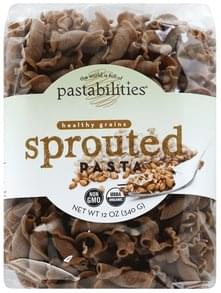 Pastabilities Pasta Sprouted