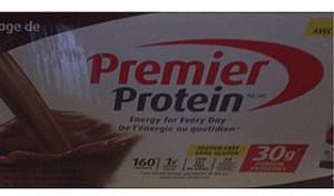 Premier Protein Protein Drink Chocolate