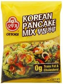 Ottogi Pancake Mix Korean
