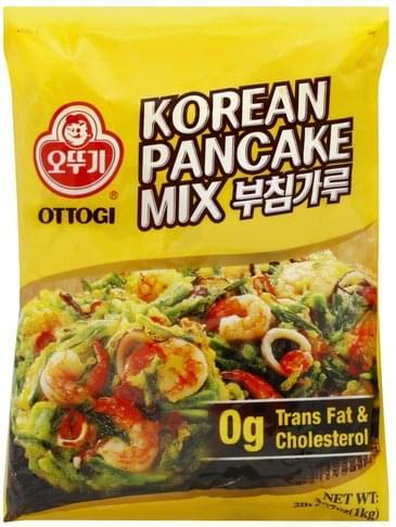 Ottogi Korean Pancake Mix - 35.27 oz