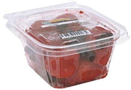 Wegmans Mixed Berries