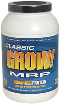 Biotest Advanced Protein Super Protein Shake Classic Vanilla