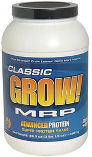 Biotest Classic Vanilla Advanced Protein Super Protein Shake - 49.5 oz