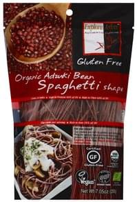 Explore Asian Spaghetti Organic Adzuki Bean