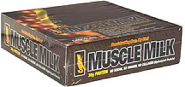 CytoSport Muscle Milk Bar Double Dutch Chocolate