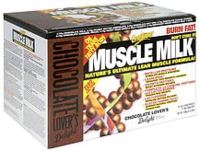 Cytosport Muscle Milk Chocolate Lovers Delight
