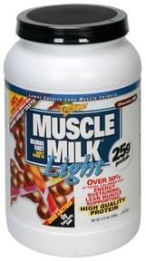 Cytosport Muscle Milk Light Chocolate Milk