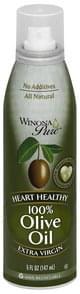 Winona Pure Olive Oil Extra Virgin, 100%