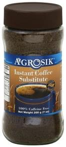 Agrosik Coffee Substitute Instant