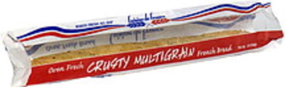 Cuisine de France Crusty Multigrain French Bread