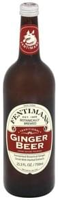 Fentimans Ginger Beer Traditional