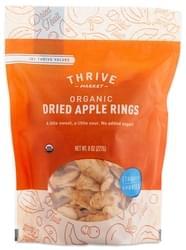 Thrive Market Organic Dried Apple Rings