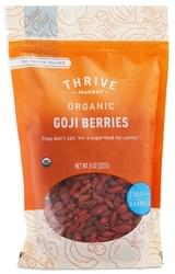 Thrive Market Organic Goji Berries