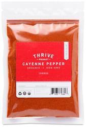 Thrive Market Organic Cayenne Pepper