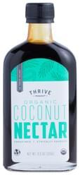 Thrive Market Organic Coconut Nectar