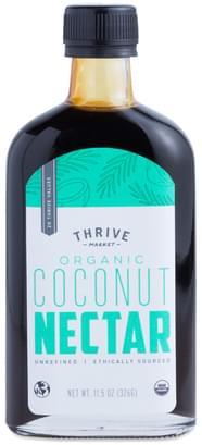 Thrive Market Organic Coconut Nectar - 11.5 oz