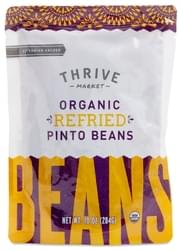 Thrive Market Organic Refried Pinto Beans