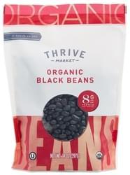 Thrive Market Organic Dried Black Beans
