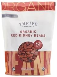 Thrive Market Organic Dried Red Kidney Beans