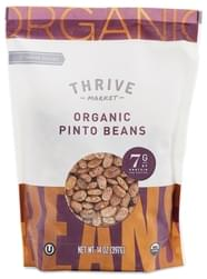 Thrive Market Organic Dried Pinto Beans