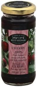 Beit Yitzhak Fruit Spread Cherry