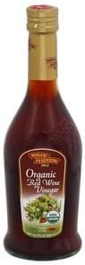 Monari Federzoni Red Wine Vinegar Organic