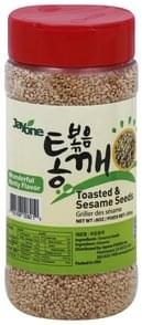 Jayone Sesame Seeds Toasted