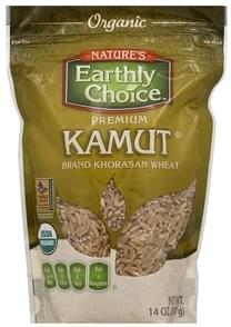 Natures Earthly Choice Kamut Premium