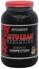 Myogenix Myo Lean Evolution Chocolate-Peanut Butter Cup