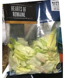 Marketside Hearts of Romaine