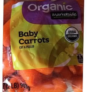 Marketside Baby Carrots