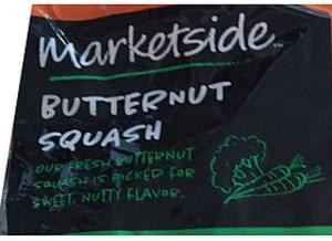 Marketside Butternut Squash