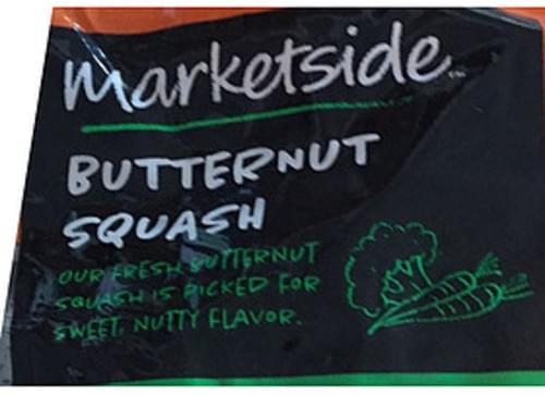 Marketside Butternut Squash - 85 g
