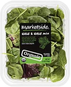 Marketside Salad Half & Half Mix