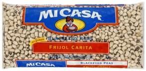 Mi Casa Blackeyed Peas