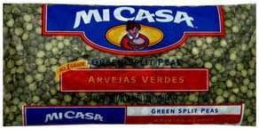 Mi Casa Split Peas Green