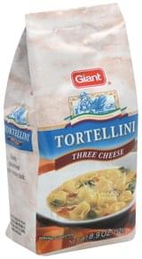 Giant Tortellini Three Cheese