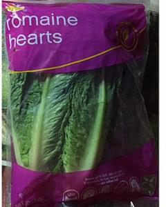 Giant Romaine Hearts