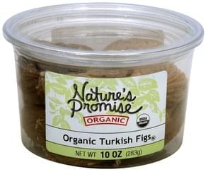 Natures Promise Organic Turkish Figs