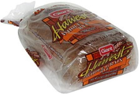 Giant Bread Whole Grain Rye with Seeds
