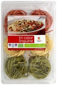 Giant Pasta Linguine, Tri Color