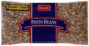 Giant Pinto Beans