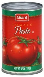 Giant Tomato Paste