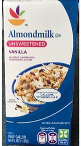 Giant Vanilla Almondmilk - 240 ml