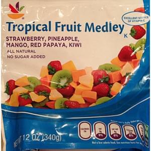 Giant Tropical Fruit Medley