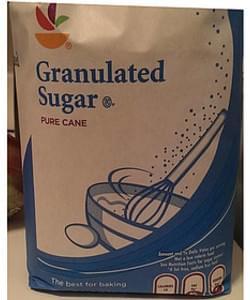 Giant Granulated Sugar