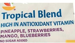 Giant Tropical Blend