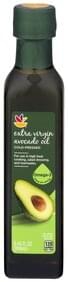 Ahold Avocado Oil Extra Virgin, Cold-Pressed