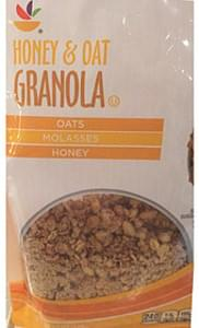 Giant Honey & Oat Granola